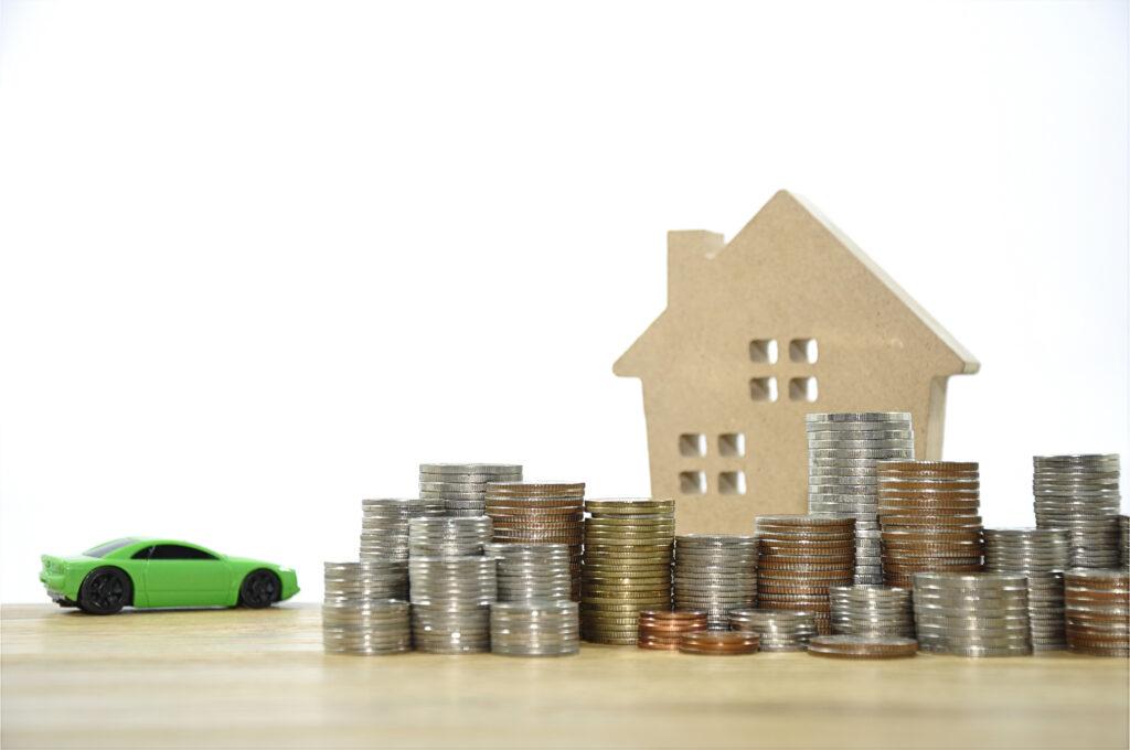 Rental Property Wealth